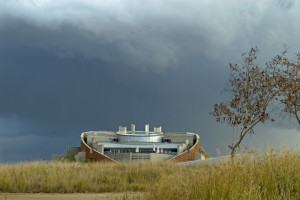 Visitor Centre Maropeng