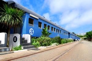 Santos Express