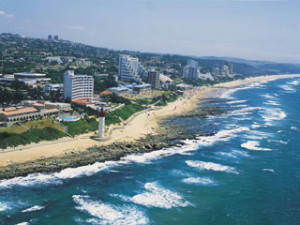Durban Beaches